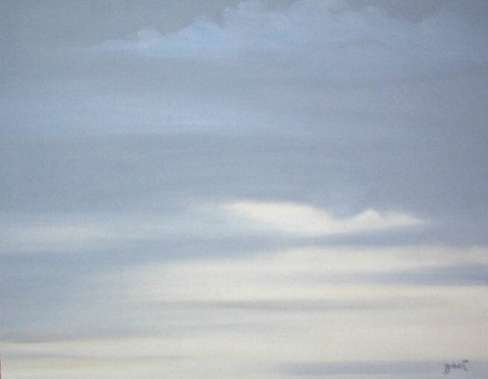 "Paul Binnie ""Clouds #20"" 2000 thumbnail"