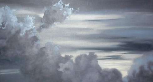 "Paul Binnie ""Clouds #23"" 2000 thumbnail"