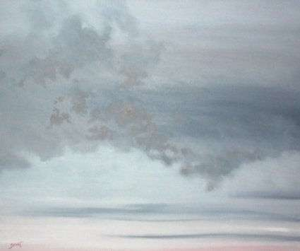 "Paul Binnie ""Clouds #24"" 2000 thumbnail"