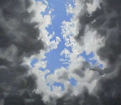 "Paul Binnie ""Clouds #62"" 2000 thumbnail"