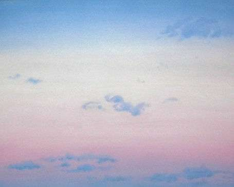 "Paul Binnie ""Clouds #73"" 2000 thumbnail"