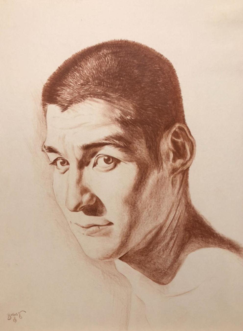 """Paul Binnie """"Koichiro"""" main image"""