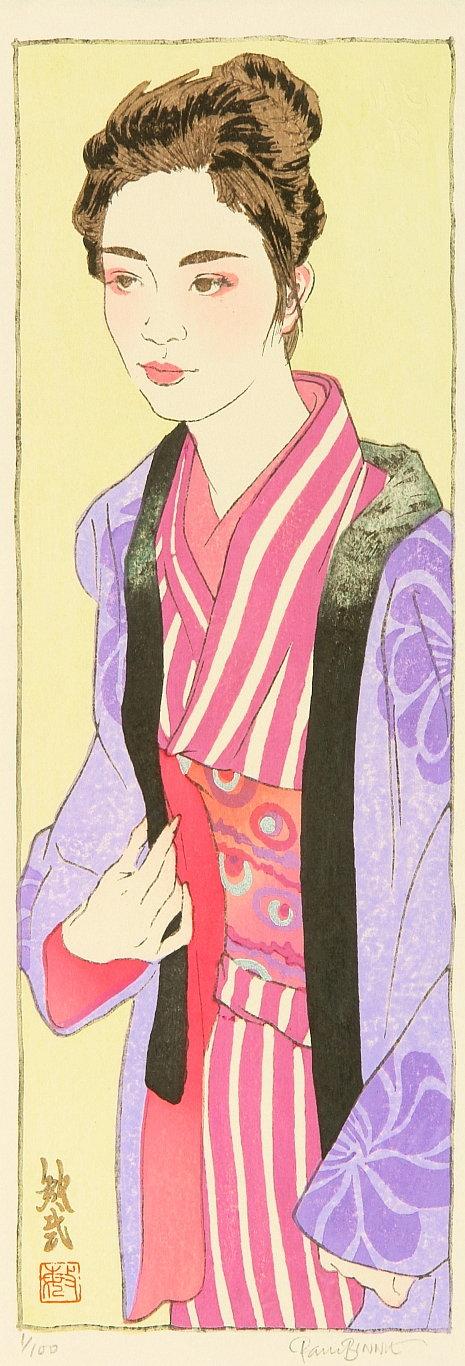 "Paul Binnie ""Purple"" main image"