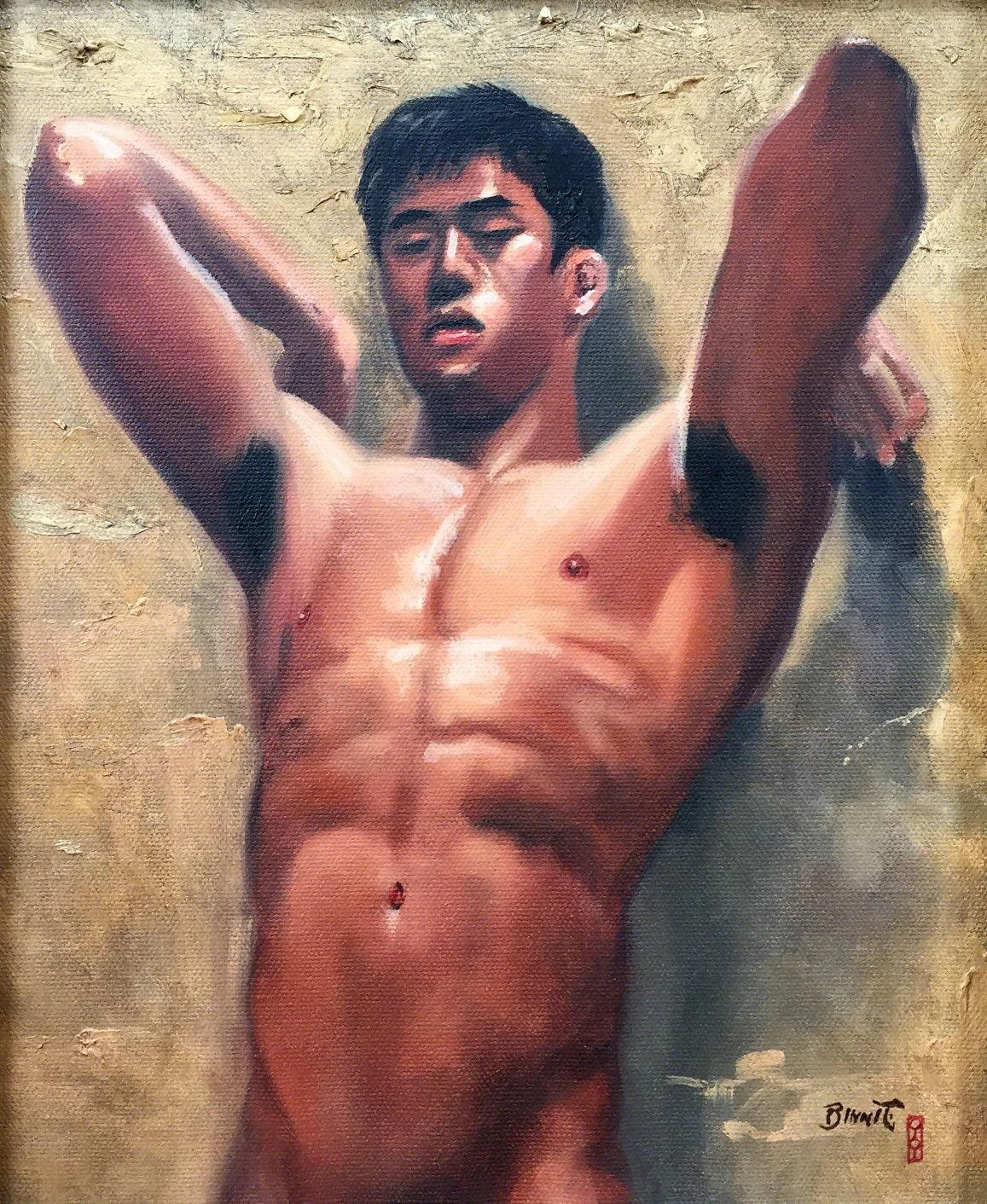 "Paul Binnie ""Rough Plaster Wall"" main image"