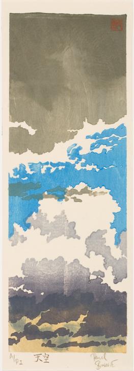"Paul Binnie ""Vast Heavens"" 2000 main image"